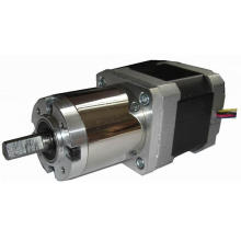 42H planet geared hybrid stepper motor/ high torque copper windings for embroidery machines