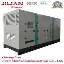 Fábrica de Guangzhou para la venta Precio 400kw 500kVA Cummins Kta19-G4 Generador Diesel