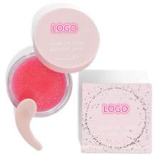 Natural Lip Scrub Moisture Lip Sugar Scrub for Dead Skin