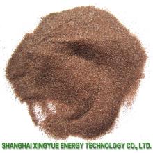 Hersteller 80 mesh Rohgranat Preise Schleifkorn pro kg Preis