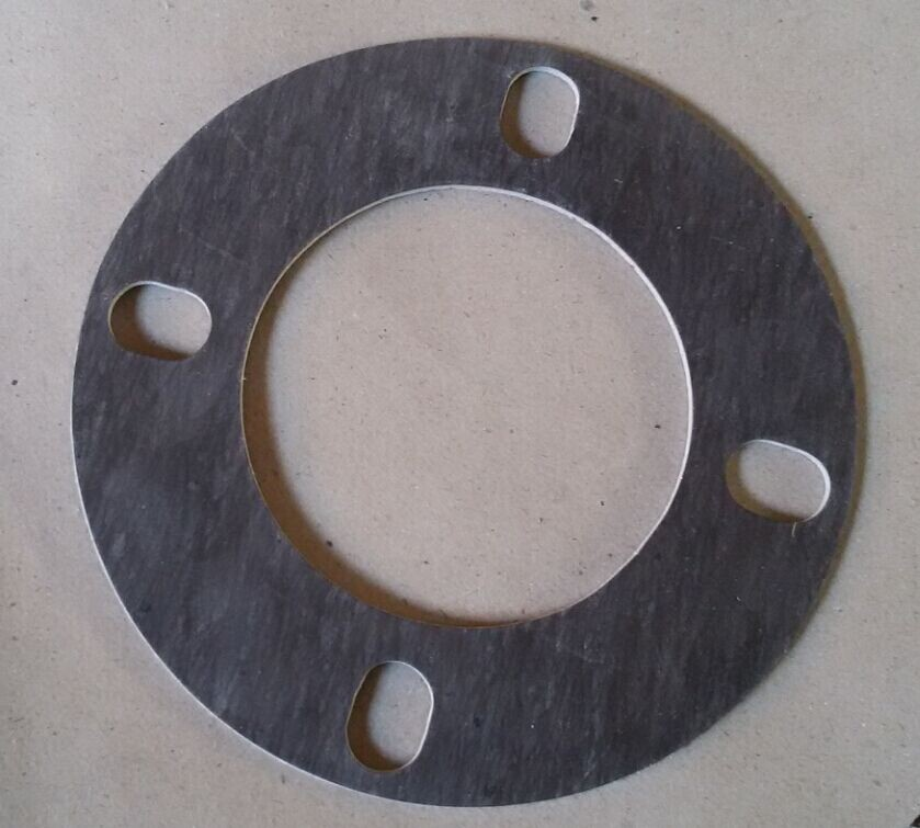 Compressed Sealing Gasket for water