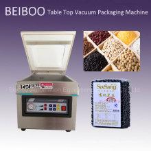 Single Chamber Vacuum Sealing Packaging Machine (DZ300)