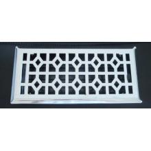 rejilla de piso de ventilación