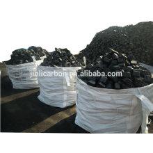 MnSi use carbon electrode paste