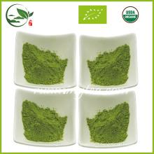 2016 Fresh Organic Health Matcha bénéficie du thé vert