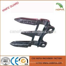KNIFE Guard SAFE-610 (H213398) PARA JOHN DEERE Máquina Ceifeira-debulhadora