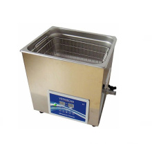 Relojes de joyería 3L Dental Lavatrice Ultrasuoni Heating Cleaner TP3-120C, 120W, 25 / 45Khz