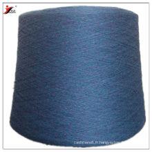 12GG machine à tricoter Mongolie intérieure fil de cachemire