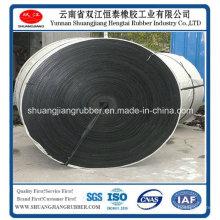 Banda transportadora de goma Yunnan Fabricantes