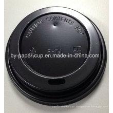 90mm de tampas para copos de plástico