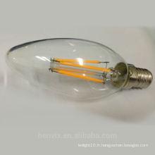 Nouvelle ampoule led à 360 degrés, ampoule à lampe LED