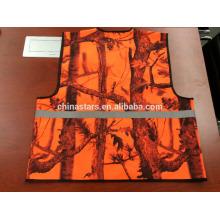 EN471 & ANSI reflective safety vest for hunting