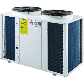 220V 380V 5kw 8kw 10kw 15kw 20kw 30kw power -25c degree cold temp evi dc inverter air source heat pump water heater