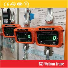Crane Hook Electronic Scale