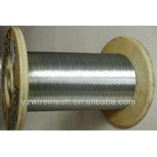 0,25 Fil d'acier galvanisé à chaud (fabricant)