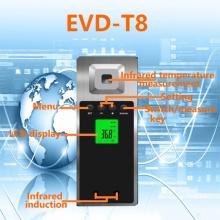 EVD-T8 Infrarot-Thermometer