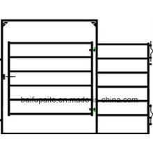 China Factory Supplied Ranch Fence Panels