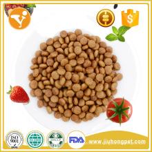 Premium y orgánica / alta calidad de comida para perros seco para perros