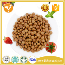 Comida de cachorro seco premium e orgânica / alta qualidade para cachorrinho