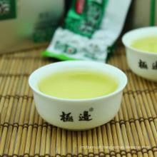 Laço orgânico chinês do chá de Oolong Kwan Yin Wulong