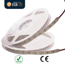 Manufacturer 300LEDs/ 60LED/M IP64 Epoxy Resin Waterproof SMD5050 Flexible LED Strip