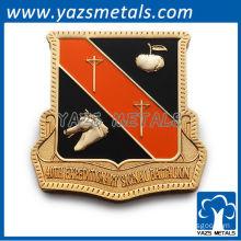Custom t-shirt costume badges