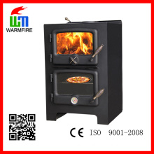 high quality CE newest hot selling wood fired stove oven