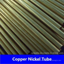 B10 C70600 Tubo de cobre níquel