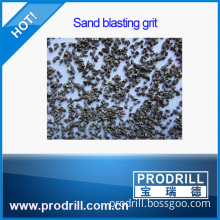 Abrasive brown fused alumina Oxide Grit Sandblasting