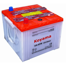 Batterie de camion / batterie de réservoir / batterie marine / batterie de tracteur