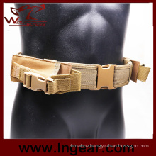 Police Equipment Tactical Nylon Belt Military Belt