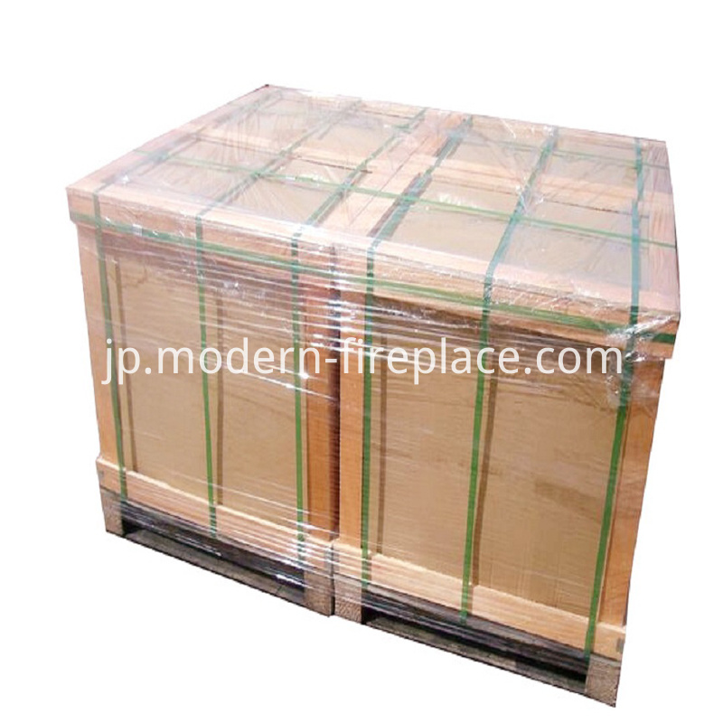 Large Efficient Cheap Wood Stoves Packaging