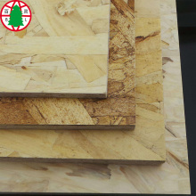 Factory Cheap price for Packing Grade OSB 9mm osb board for construction export to Honduras Importers