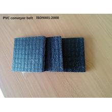 (Années 1800) pour bandes transporteuses d'ignifuge tissu solide