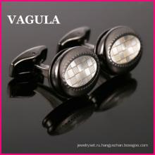VAGULA оболочки рубашки Gemelos Запонки (L51478)