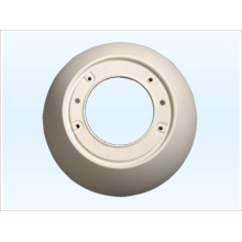 Aluminium Die Casting Outdoor CCTV Camera Housing