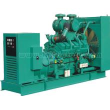 500kw Cummins Serie Marine Generator Set (CCFJ-500KW)