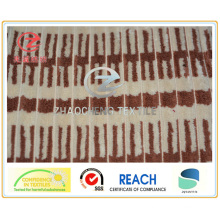 (H-LINE AND RIBSTOP) Two Tone Corduroy Fabric for Toys (ZCCF070)