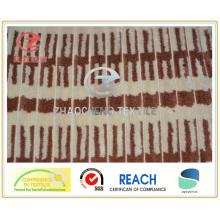 (H-LINE И RIBSTOP) Двухцветная вельветовая ткань для игрушек (ZCCF070)