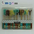 Großhandel Rauchlose Dripless Geburtstagskerze