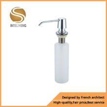 New Design Wall Mount Liquid Soap Dispenser (AOM-9105)