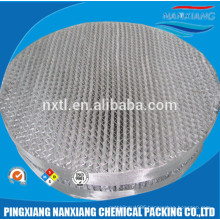 Metal Wire Mesh corrugated packing