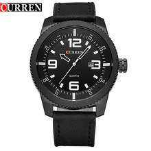 wholesale quartz watch custom logo water resistant wristwatch