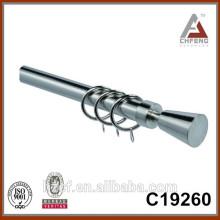Cortina de aluminio