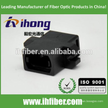 MPO adaptador de fibra óptica