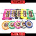 Aufkleber Poker Chip Set (760PCS) Ym-Mgbg003
