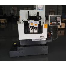 Double Z Axis Semi-Closed CNC Engraver Machine