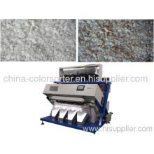 Quartz Sand Industrial Ccd Color Sorter