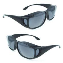 Óculos de segurança (óculos de sol HD Vision)