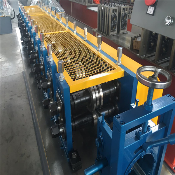 Galvanized Drywall Rolled Omega Forming Machine